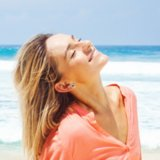 Get Summer Hair Highlights the Natural Way