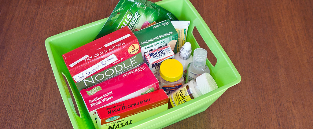 Beat the Sniffles With a Cold-Weather College Survival Kit