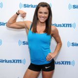 American Ninja Warrior Kacy Catanzaro Training