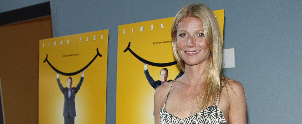 The Real Reason Behind Gwyneth Paltrow's Summer Glow