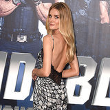 Best Dressed Red Carpet Fashion August 18 2014