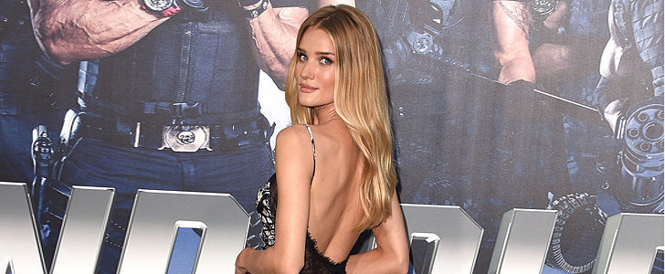 There Is Something Special About This Week's Best Dressed Stars