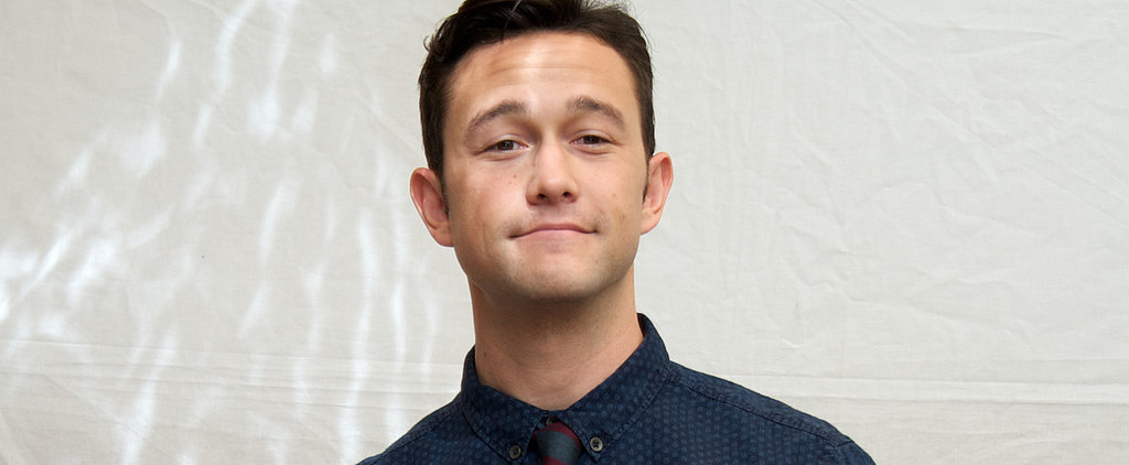 "Joseph Gordon-Levitt: ""I'd Absolutely Call Myself a Feminist"""