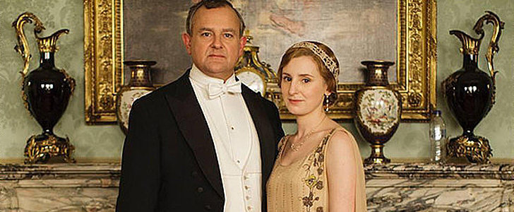 Can You Spot the Glaring Error in These Downton Abbey Pictures?