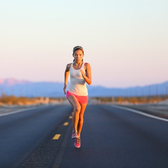 Beginner Running Tips Benefits Of Going Running Alone