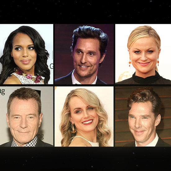 Fill Out Our 2014 Emmys Ballot For a Chance to Win $1,000!