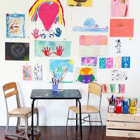 Build a Gallery