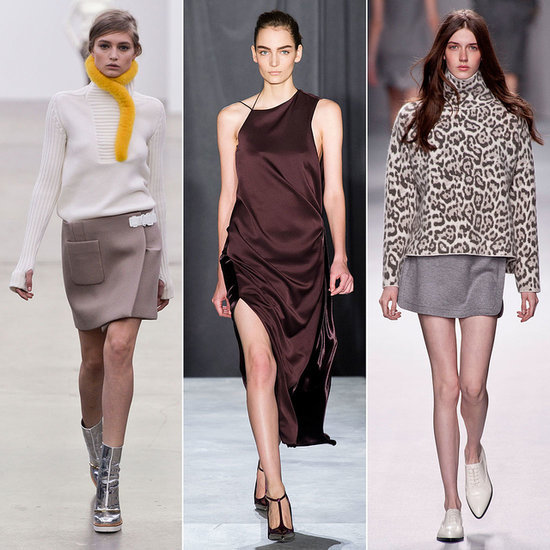 2014 Fashion Week Runway Trends