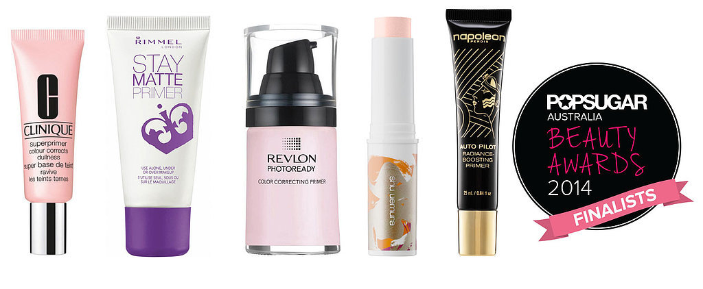 POPSUGAR Australia Beauty Awards 2014: Vote For the Best Primer