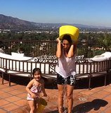 Star Moms Participate in ALS Ice Bucket Challenge