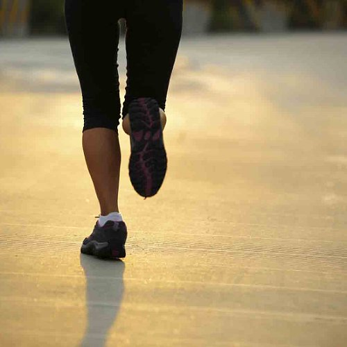 Running Tip that can Prevent Shin Splints