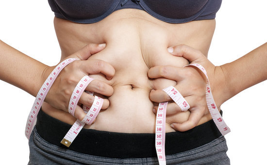 12 Reasons You're Not Losing the Baby Weight