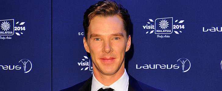 Benedict Cumberbatch Will Voice Shere Khan in The Jungle Book