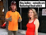 Hey, Doree Lewak, Catcalling Is Disgusting — Deal With It!