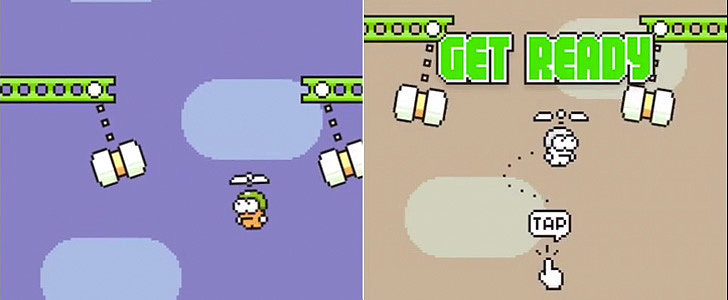 Beware: Flappy Bird's Creator Is About to Launch Another Addictive Game