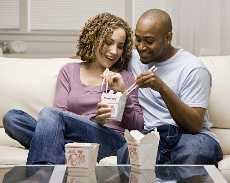 This Is the New Definition of Date Night
