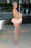 Rihanna: Five Feet, Eight Inches