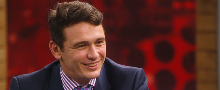 Watch James Franco Repeatedly Question Nicki Minaj About Her Butt