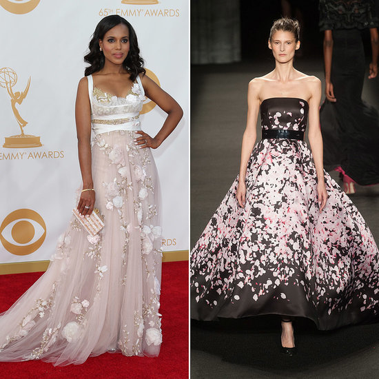 2014 Emmy Awards Red Carpet Fashion Week Dress Predictions