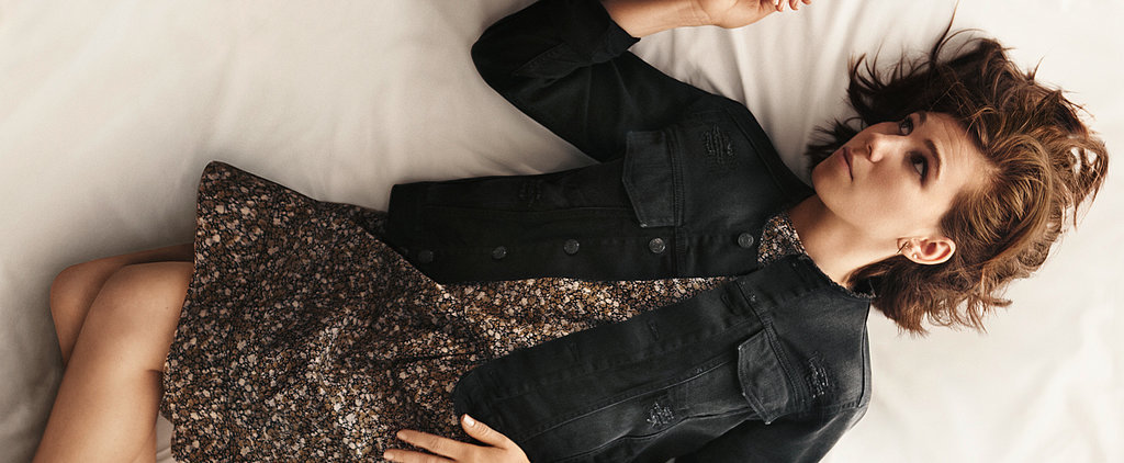 You'll Never Guess Who Stars in Gap's Fall Ads