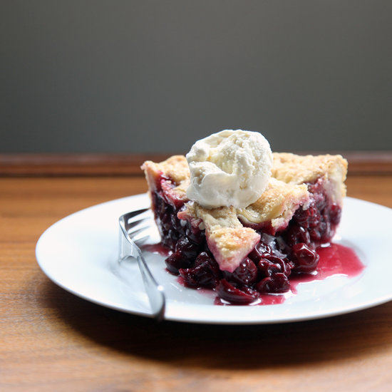 Your Search For the Perfect Cherry Pie Is Over