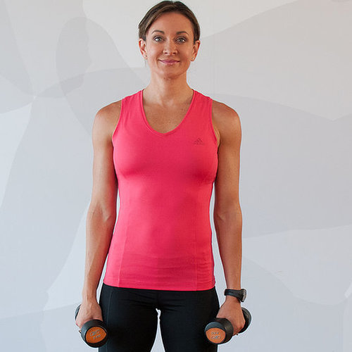 Michelle Bridges Five Minute Workout