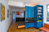 Folding Designs Make the Most of Your Space (10 photos)