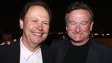 For Approval: Billy Crystal Will Present Robin Williams Tribute at Emmys