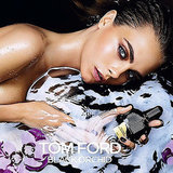 Cara Delevingne Nude Photos For Tom Ford Perfume