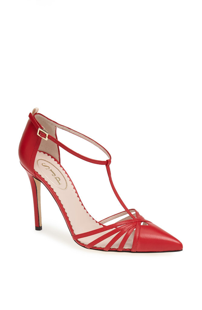 Carrie in Red, $355