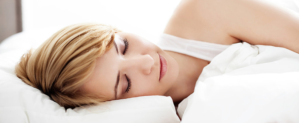 All-Day Habits For a Better Night's Sleep