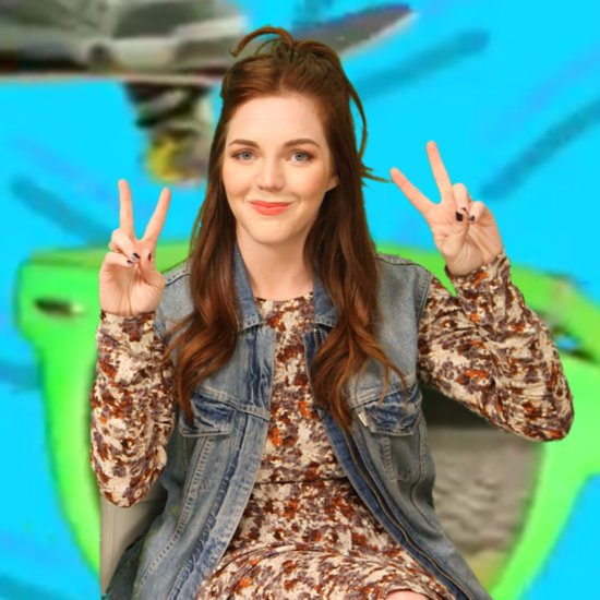 Saved by the Bell '90s Style Tips | Video