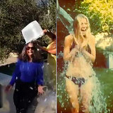 Celebrities Doing the ALS Ice Bucket Challenge | Video