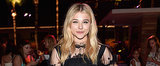Chloë Moretz Isn't the Only One With Premiere-Worthy Style
