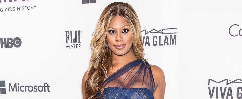 Why Laverne Cox Is the Fiercest Woman in Fashion