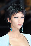 Runway Retrospective: Memorable Beauty Looks From Armani