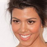 Kourtney Kardashian's funny photo: Co-sleeping in real life