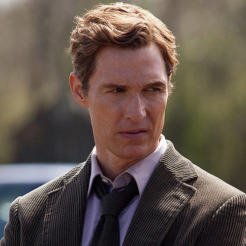 True Detective Matthew McConaughey GIFs