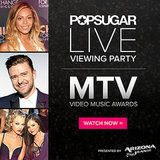 Watch Our MTV VMAs Viewing Party Now!
