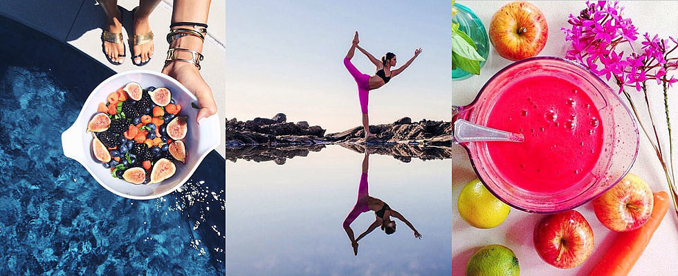 20 Instagram Pics to Inspire You This Weekend