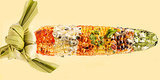 This Is How The Rest Of The World Eats Corn On The Cob
