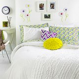 Ways to decorate your student accommodation room