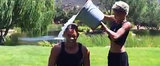 Jay Z and Beyoncé Get Nominated to Take the Ice Bucket Challenge at the Same Time