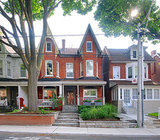 My Houzz: Color and Fun Behind a Victorian Facade (13 photos)