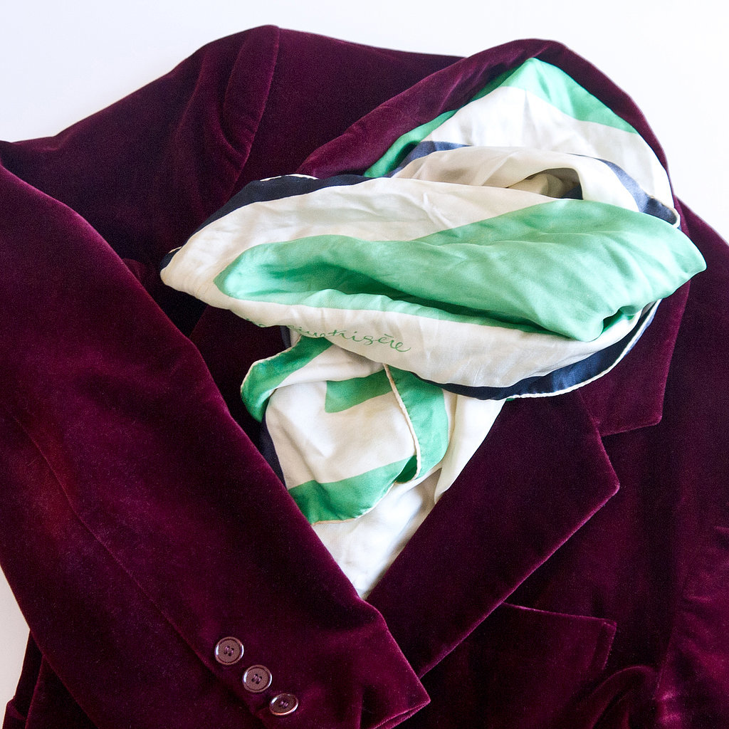 how to dry clean blanket at home