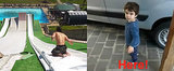 What's Trending: One Dad's Reverse-Psychology Trick, a Crazy Waterslide, and More!
