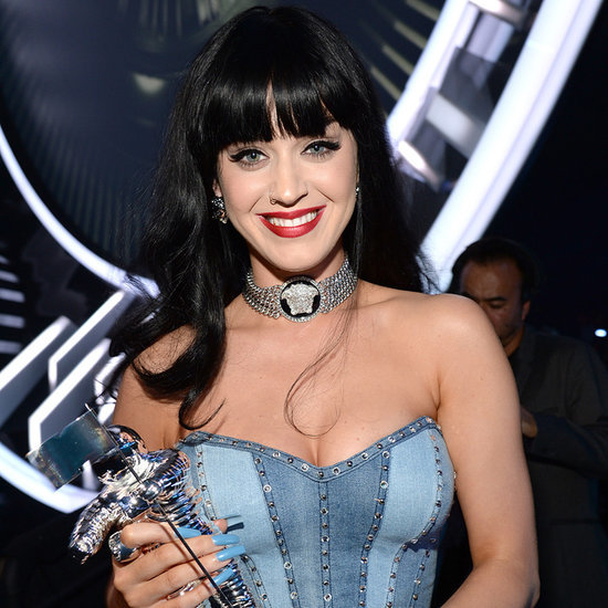 MTV Video Music Awards Winners 2014