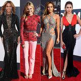 2014 MTV VMAs Highlights