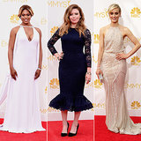 Orange Is the New Black Cast Dresses at Emmys 2014