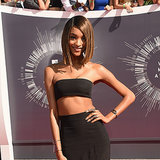 Jourdan Dunn New Bob Hair MTV VMAs 2014